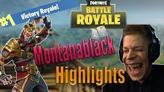 MontanaBlack STREAM BEST OF | Funny Moments