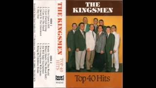 1990's Top 40 Hits (Kingsmen Quartet)