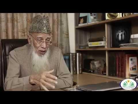 Sister Khansa Interview (New Muslimah) (New)