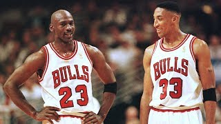 """Chicago Bulls """"The Last Dance"""" Documentary To Be Released Early By ESPN!"""