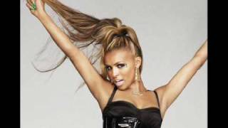 Pussycat Dolls (Melody Thornton) - SPACE