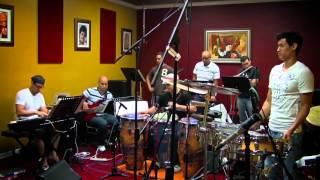 Decision (Cover) - Tony Succar y Mixtura (DE ONE Live Sessions Vol. 1)