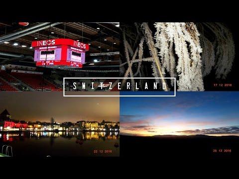 Travel Vlog - Switzerland & France | Rachel