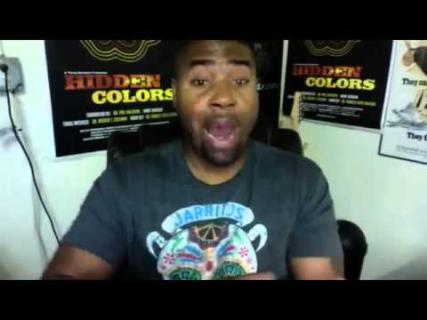 Tariq Nasheed On Walter Scott Murder,The Music Industry,Nelly & Much More