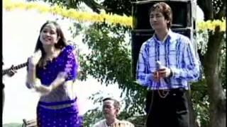 Ga Yay Han - Ma Ma Ko Tine Ka (ဂေရဟမ္ - မမကိုယ္တိုင္က)