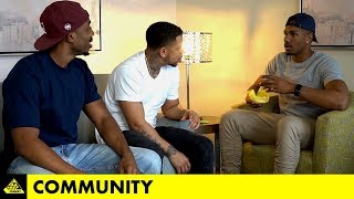 Gangster Vegans ft.Norman Towns | All Def Community