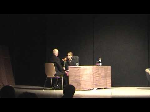 Neue Bühne Remscheid, Loriot: Liebe im Büro - YouTube