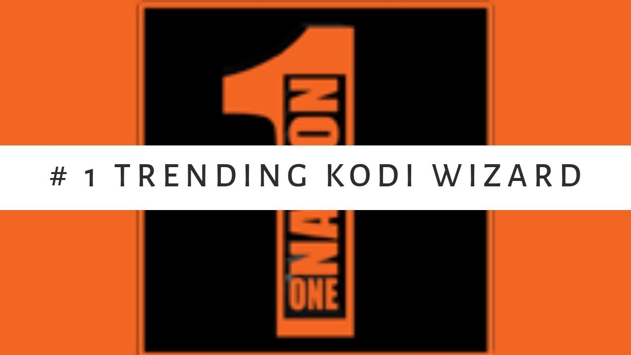 Chris Caserta - # 1 Trending Kodi Wizard Review For Kodi 18 / Install and  Review Feb 2019