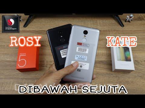 Oke Teman-teman pada kesempatan kali ini kita akan membahas 5 Xiaomi Baru rilis ke Indonesia bulan T.