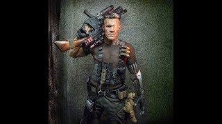 Deadpool 2 DIY Cable Robot Arm