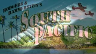 You've Got To Be Carefully Taught – South Pacific – Piano