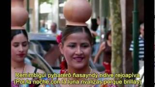 Che Jazmín con subtítulos en español