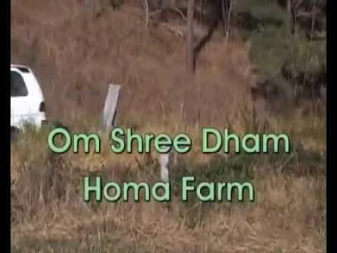OM farming -Australia