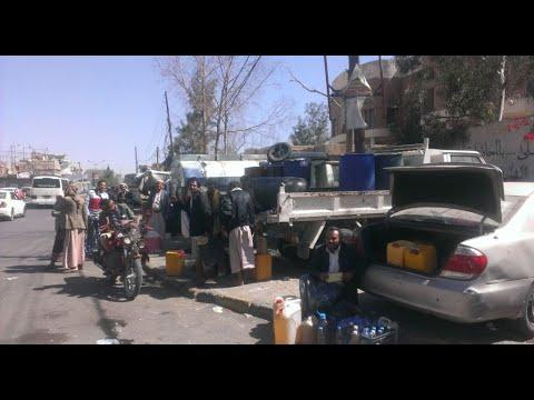 حالة استنفار غير مسبوقة للحوثيين بعد تضييق الخناق عليهم  - نشر قبل 4 ساعة