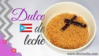 Como Hacer Dulce de Leche Cortada Diorizella Events and Crafts