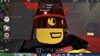 playing roblox assassin lat