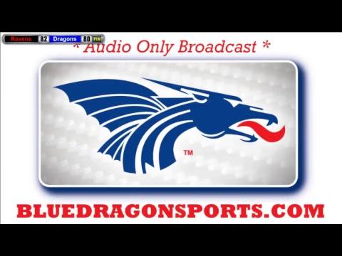 Blue Dragon Men's Basketball vs. Coffeyville (Region VI Championship)