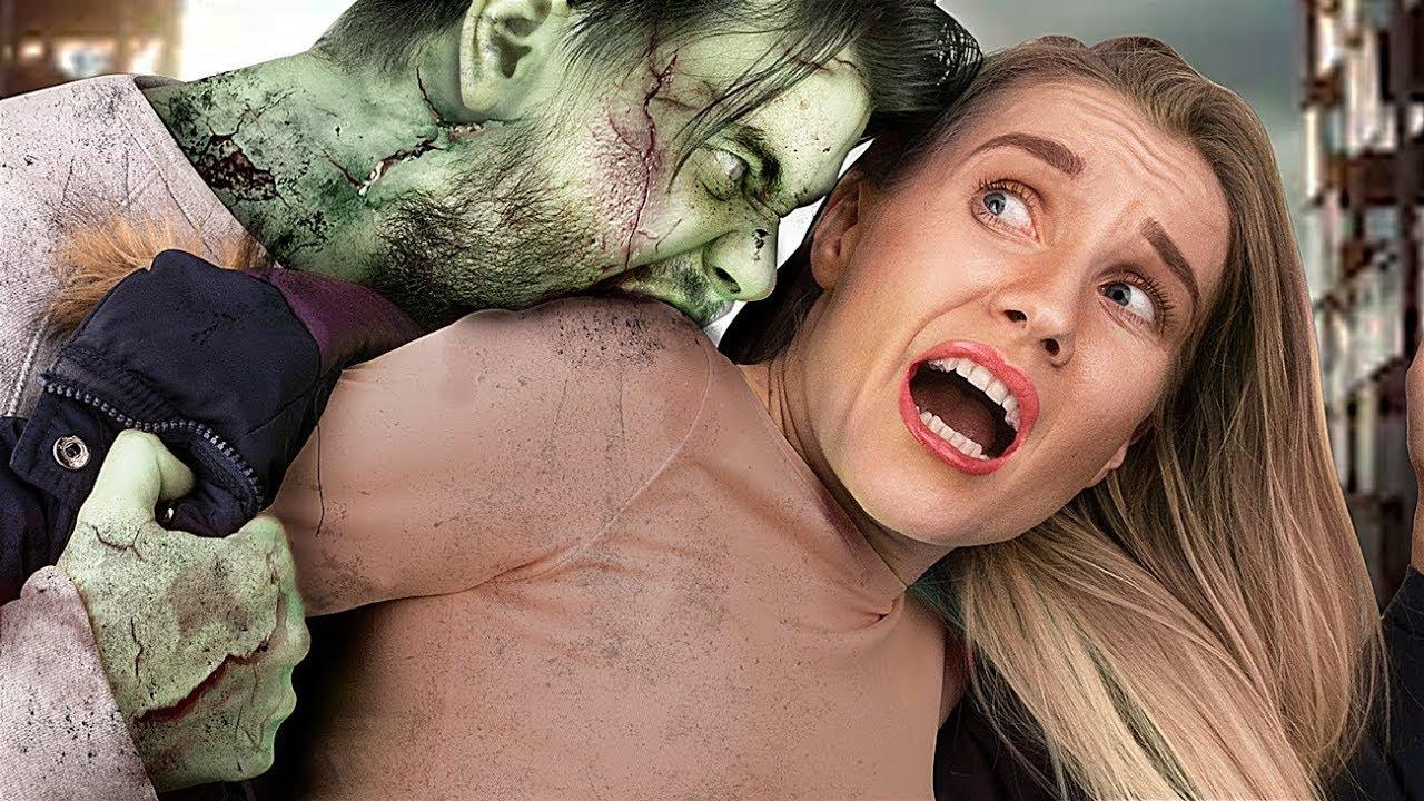 Лайфхаки для зомбиапокалипсиса / Как выжить во время нашествия зомби – Эпизод 8