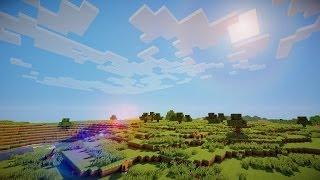 Minecraft - Как сделать все красивым(В этом коротеньком видео я хочу показать вам как с помощью простейших кистей мода Single Player Commands править ланд..., 2014-02-28T23:01:14.000Z)