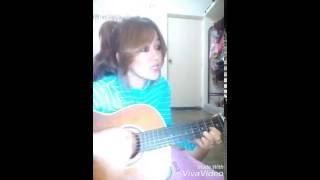 Laura Guerrero - Himno de Victoria COVER Danny berrios