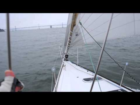 Beam Reaching & The Trogear aftermarket bowsprit