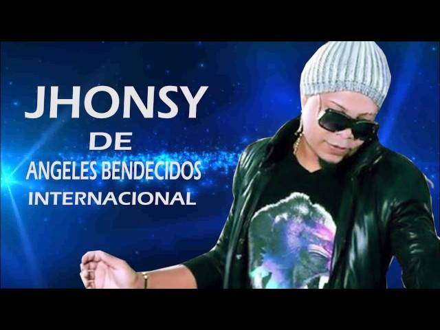 MI SEN?ORA  - JHONSY DE LOS ANGELES artista - DIEGO GALE productor