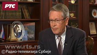 Čepurin za RTS: Stav Rusije o Kosovu veoma jasan, protiv veštačkih rokova