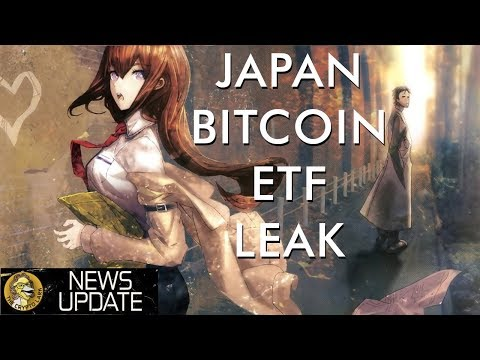 Japan To Shock Crypto World With Bitcoin ETF?