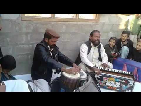 #RICH folk Dance Mareerr Torghar