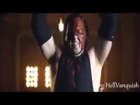 WWE | Kane - Slow Chemical Custom Titantron (2013)