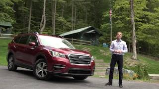 2019 Subaru Ascent | Substance Over Sizzle | TestDriveNow