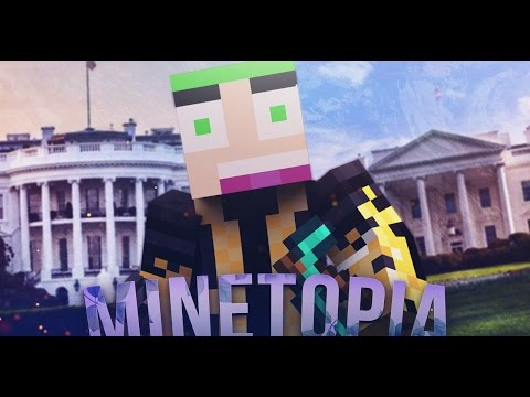 MINETOPIA LIVESTREAM - MIJN PRIVE BODYGUARDS!