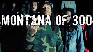 "Montana of 300 ft. Highpoint - ""Jersey to Chiraq"" 