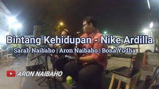 Download Mp3 Bintang Kehidupan - Nike Ardila | Live @ Dewan Cafe Bekasi