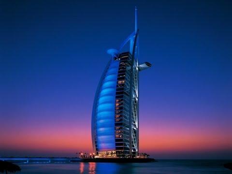 Burj Al Arab Dubai, Visit 20.06.2013 – Jumeirah Beach