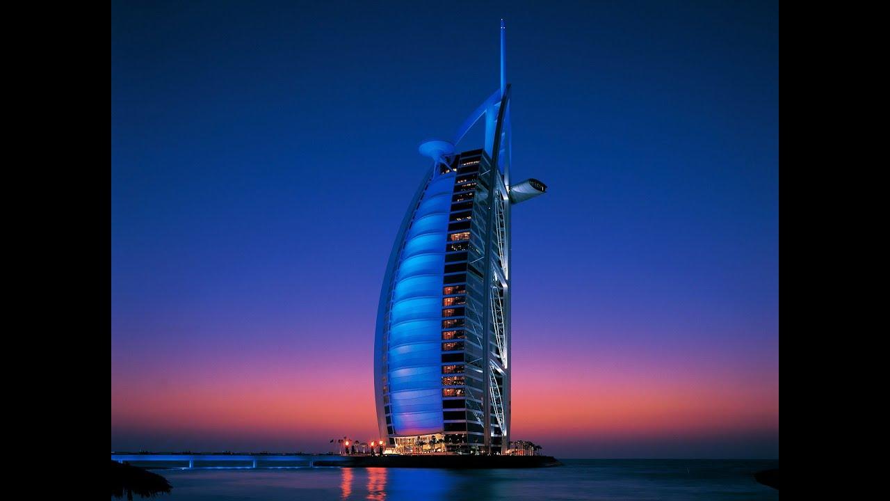 Burj Al Arab Dubai, Visit 20.06.2013 - Jumeirah Beach ...