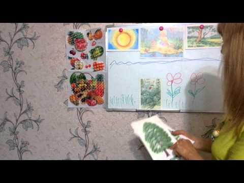 Занятия с детьми английский язык