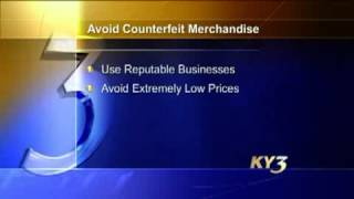 BBB Brief: Luxury Item Scams