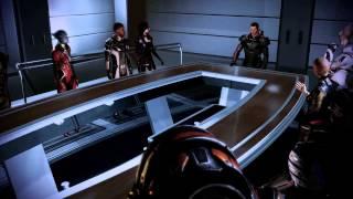 """Mass Effect Trilogy"" Официальный трейлер с субтитрами"
