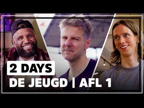 Vjeze Fur: 'Het is kippenvel. Dit is uniek in Nederland, niemand doet dit.' | 2 DAYS | #1 Day One
