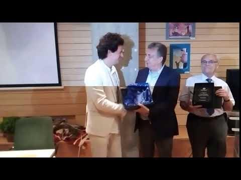 Ένα ακόμα βραβείο για τον Κωνσταντίνο Δασκαλάκη