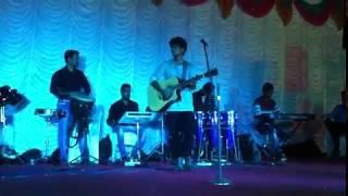 kabira live performance alok d 2017