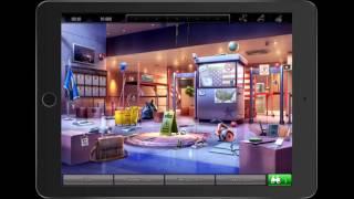 Чёрный список: Заговор геймплей (gameplay) HD качество
