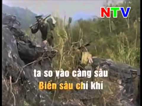 HÀNH KHÚC NGƯỜI CHIẾN SĨ BIÊN PHÒNG NTV mp4