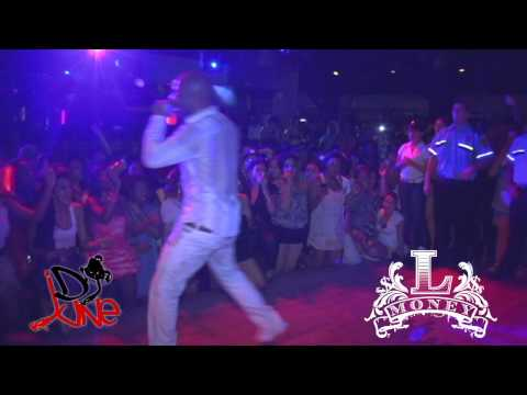 "Serani - Play it straight  ""No Games"" Live"