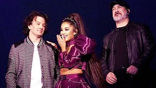 How Ariana Grande and *NSYNC Pulled Off Their Coachella Collab (Source)
