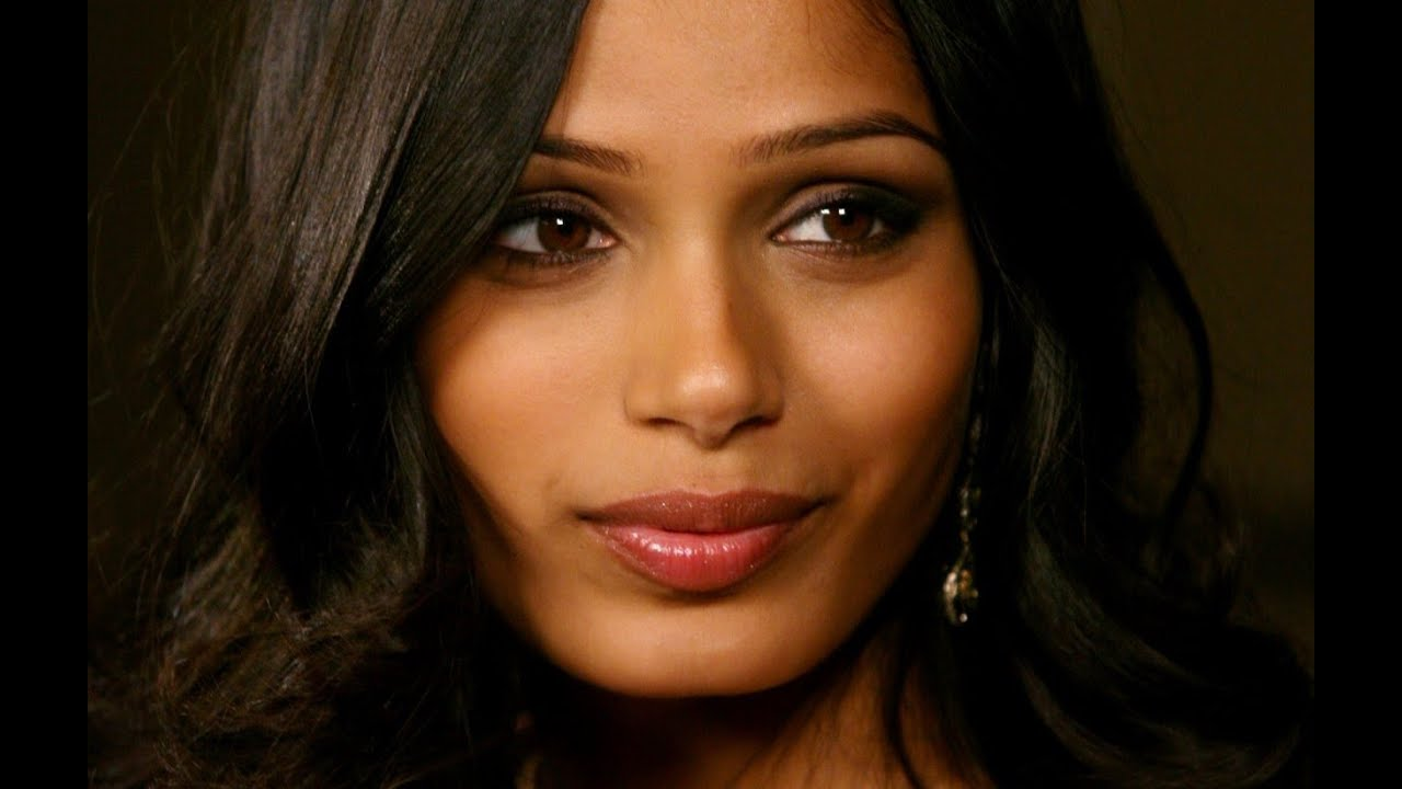 Actrezz | Freida Pinto | Hot | Filmz | Videos | Stills ...