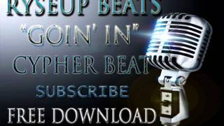 Ryseup Beats - Goin
