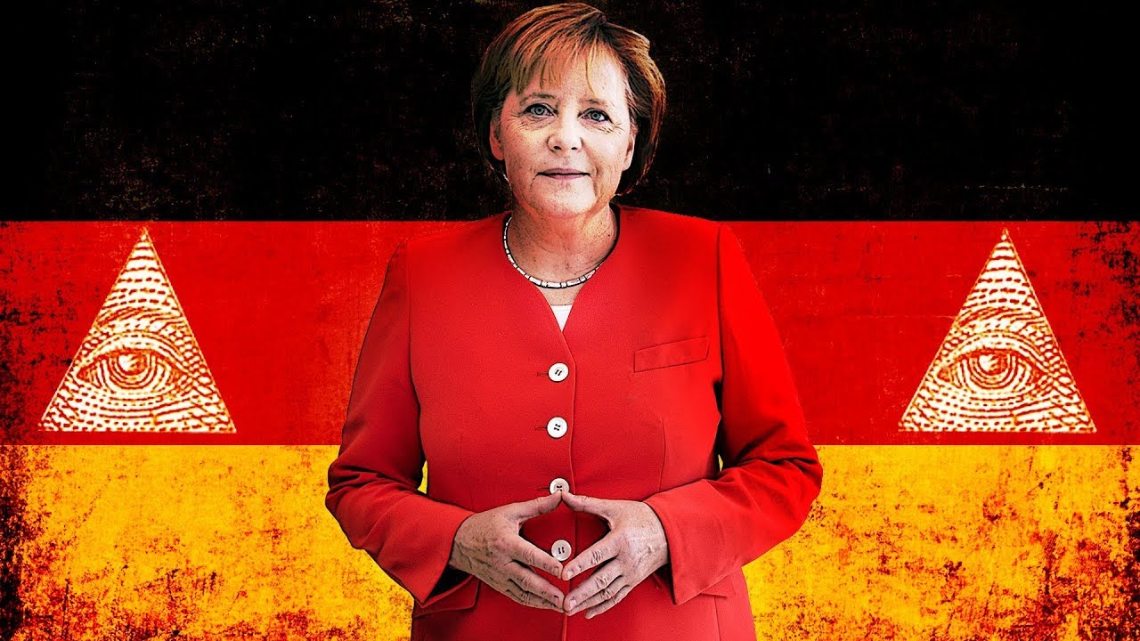 Die Wahrheit über Deutschland ➤ Die Politik der Endzeit