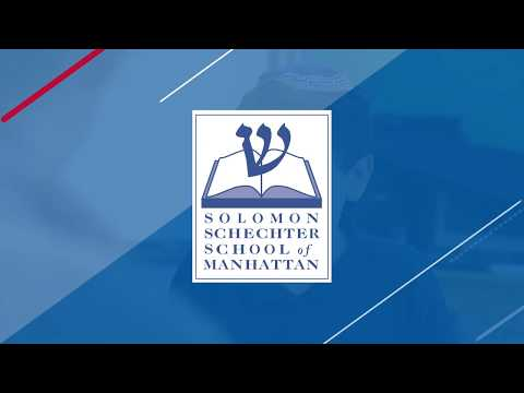 Solomon Schechter School of Manhattan Teaches Students The Importance of Collaborative Learning